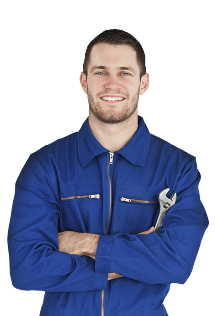 Appliance Repairman